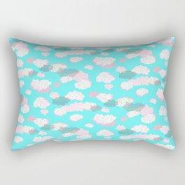 Cloudy Daze Rectangular Pillow