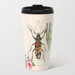 K4fk4 Travel Mug