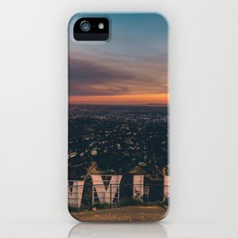Show Your Teeth iPhone Case
