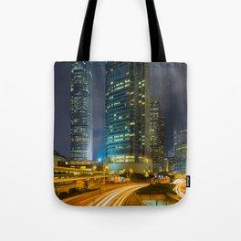 HONG KONG 25 Tote Bag