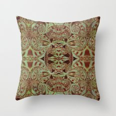 Indian Style G234 Throw Pillow