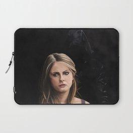 DARK ARCHER'S DAUGHTER Laptop Sleeve