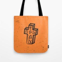 Dogtown Tote Bag
