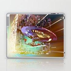 Futile Laptop & iPad Skin