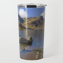 Llyn Ogwen  Travel Mug