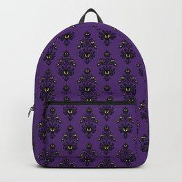 grim grinning ghosts Backpack
