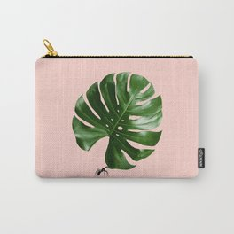 MONSTERA ANT Carry-All Pouch