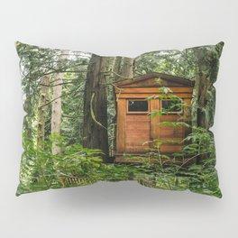 Treehouse Home Pillow Sham