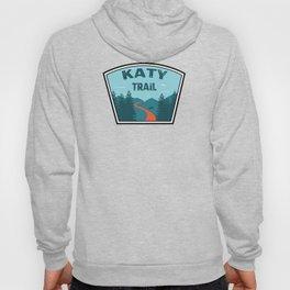 Katy Trail Hoody