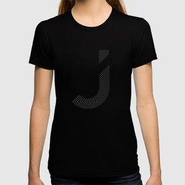 "Tao ""Letter J"" T-shirt"