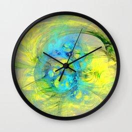 Muteck Wall Clock