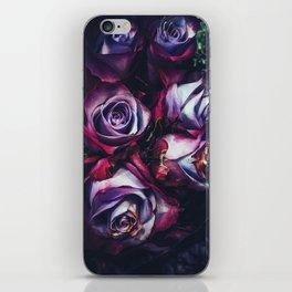 Decayin Rose iPhone Skin