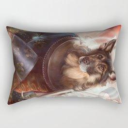 Henry V Rectangular Pillow