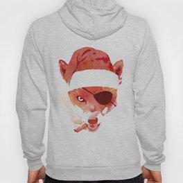 Bad Santa Fox Hoody