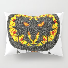 Conviction of the Dreamcatcher Pillow Sham