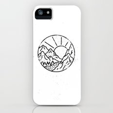 Day Slim Case iPhone SE