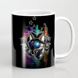 Drop The Bass Coffee Mug