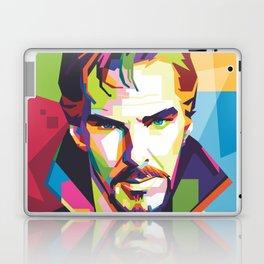 Pop Art Doctor Strange Laptop & iPad Skin