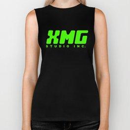 XMG Studio, Green Biker Tank
