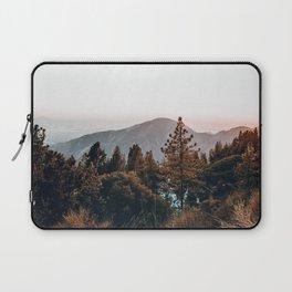 Big Bear / California Laptop Sleeve