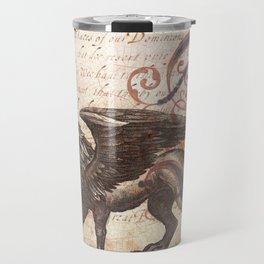 Dominions Travel Mug