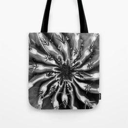 SNOWSPIRAL Tote Bag