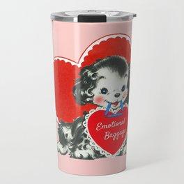 Emotional Baggage Travel Mug