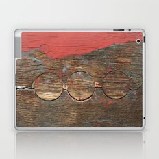 3.75 Circles Laptop & iPad Skin