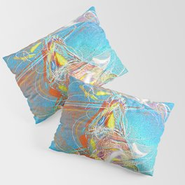 Lenses Pillow Sham