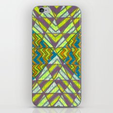 Trizzle iPhone Skin