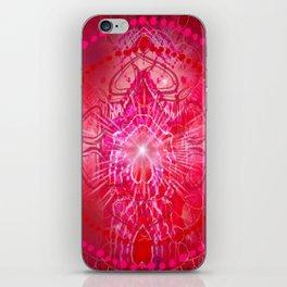 Muladhara - Chakra 1 iPhone Skin