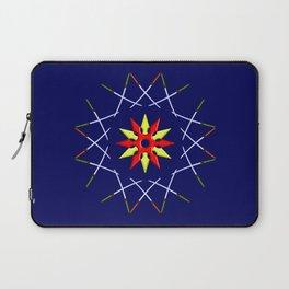 Katana Sword Design version 3 Laptop Sleeve