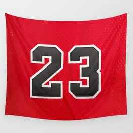 23 Wall Tapestry