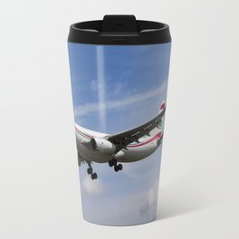 Middle Eastern Airlines Airbus A330 Travel Mug