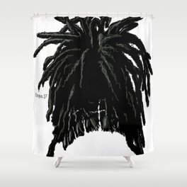 The Crown You Will Always Wear 4 Shower Curtain