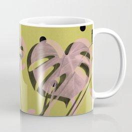 Monstera 2 Coffee Mug