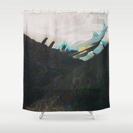 SŒR Shower Curtain