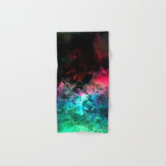 β Mimosa Hand & Bath Towel