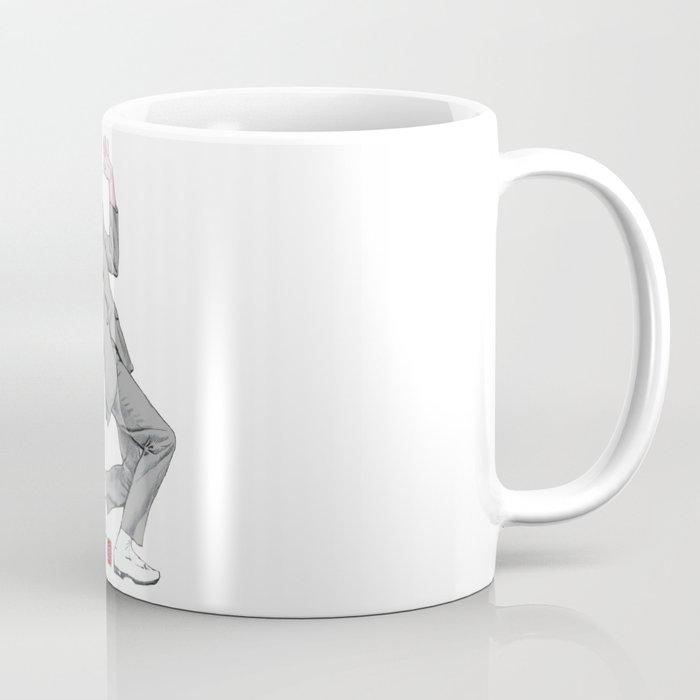 Pee Wee Herman #2 Coffee Mug