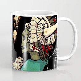 Mictlan Coffee Mug