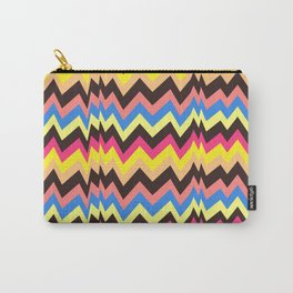 Colorful tension II Carry-All Pouch