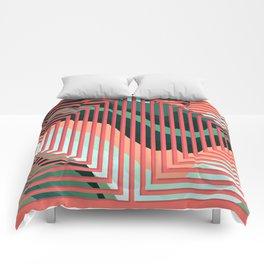 TOPOGRAPHY 2017-012 Comforters