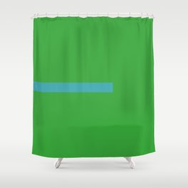 Opruzen Shower Curtain