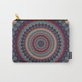 Mandala 527 Carry-All Pouch