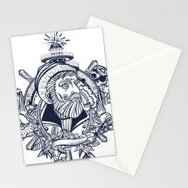 Seawolf Stationery Cards