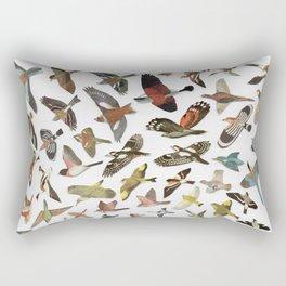 Bird, Birds, Birds Rectangular Pillow
