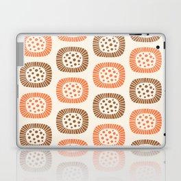 Atomic Sunburst 7 Laptop & iPad Skin