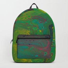 Unknown Landscape Backpack