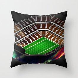 The Vista Throw Pillow