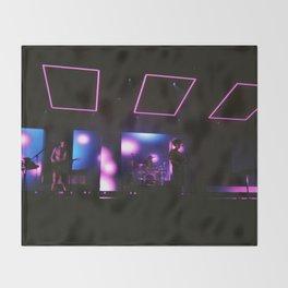 The Nineteen Seventy Five Throw Blanket